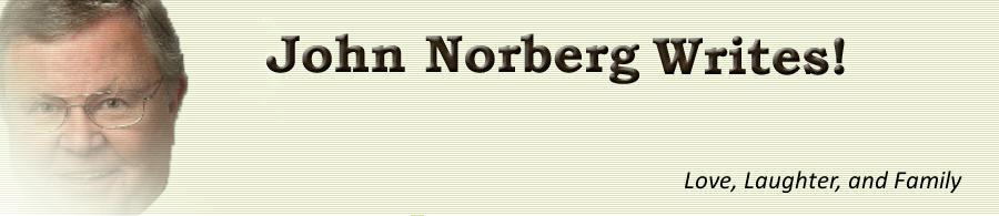 John Norberg